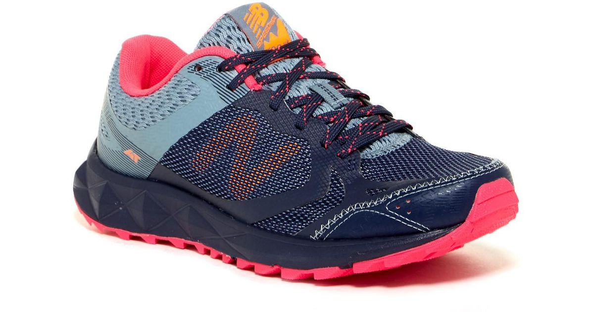 Q3'17 Lyst Available Shoe Wide Trail Running Width New Balance n0wNm8