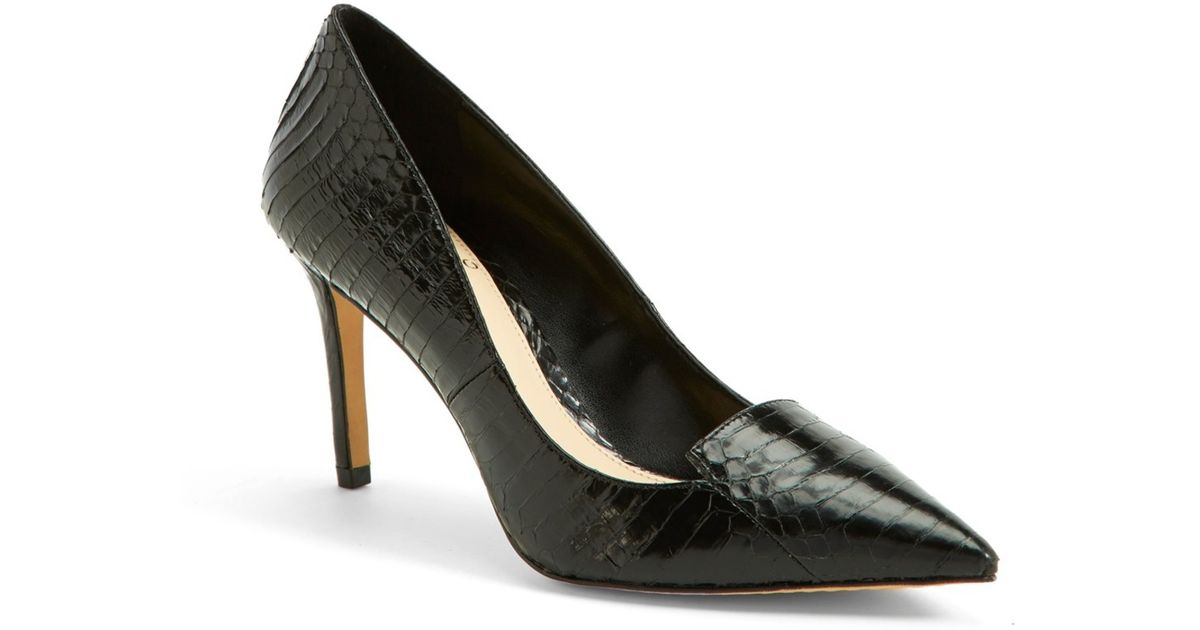 eb18cd124c Lyst - Vince Camuto Panan Pump in Black