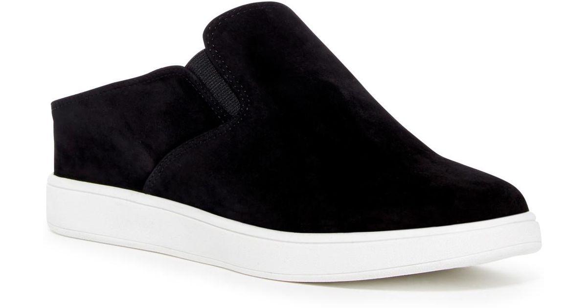 535efa90829 Lyst - Steve Madden Ezekiel Slip-on Sneaker in Black