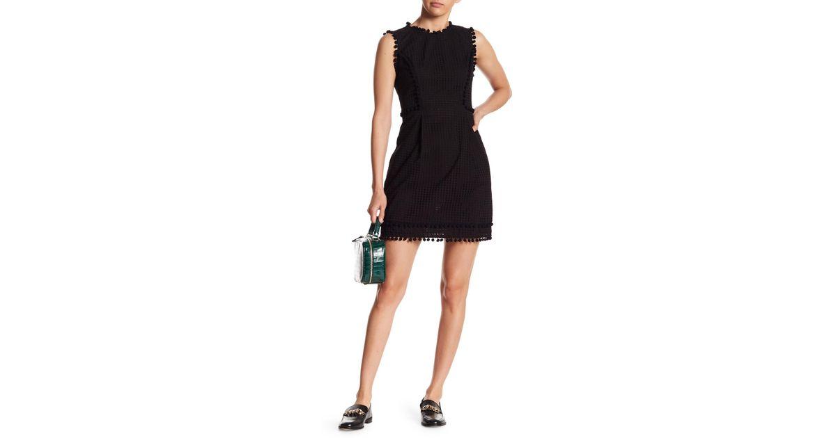 Womens Tex Sangallo Dress Love Moschino Z124Ydn77