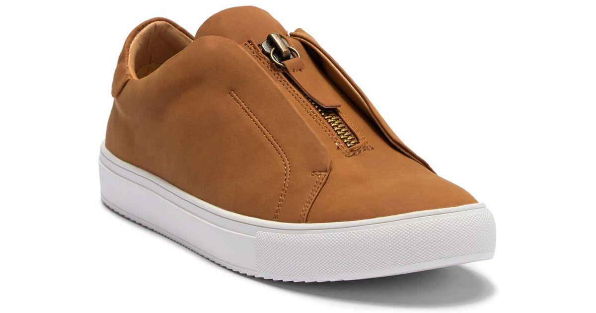 315df882195 Lyst - Steve Madden Everest Sneaker in Brown for Men