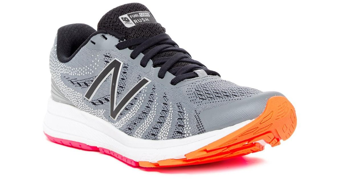 New Balance FuelCore Rush v3 Running Sneaker - Wide Width Available WJDSEExjB