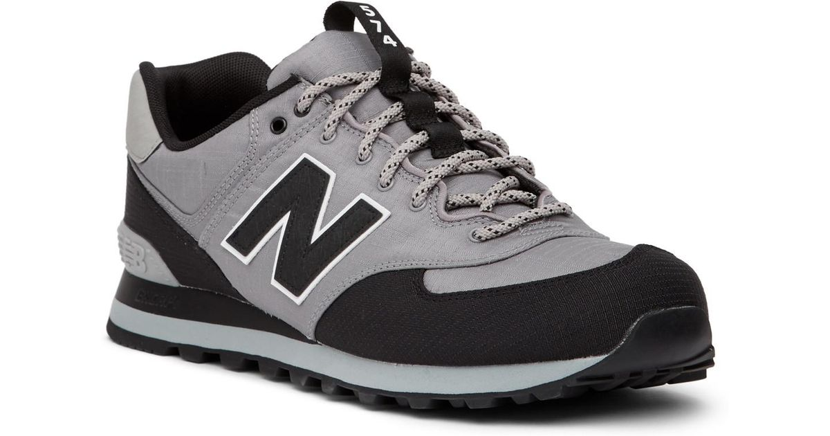 wholesale dealer dd7aa b6311 New Balance - Multicolor 574 Classic Outdoor Escape Sneaker - Wide Width  Available for Men - Lyst