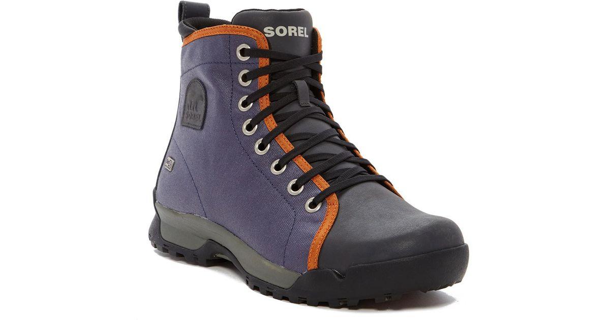 sorel Paxson Outdry Boot SePZh2f