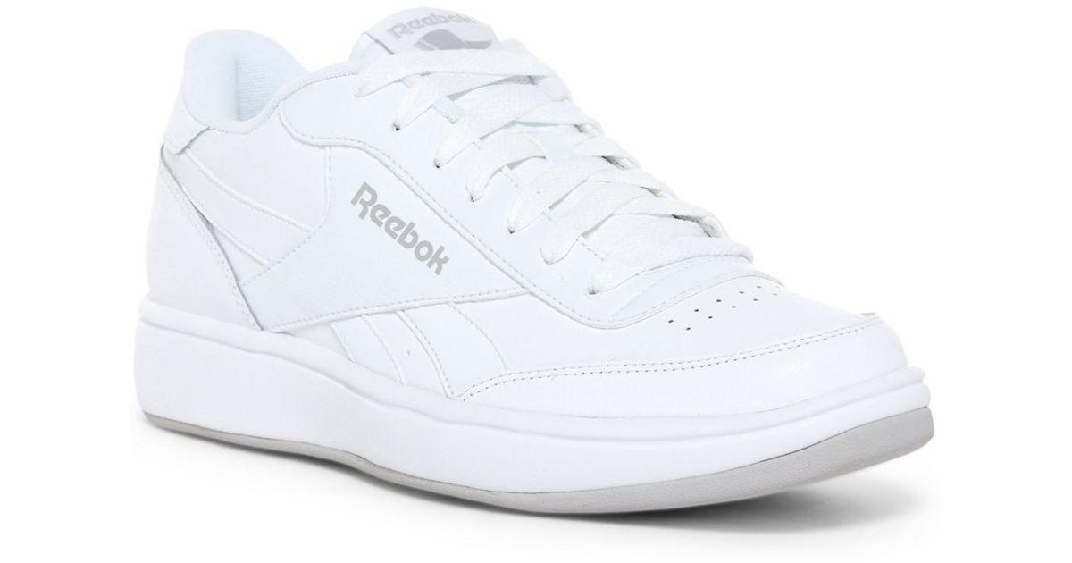 43d02e1a0 Reebok Royal Ace Sneaker (men) in White - Lyst