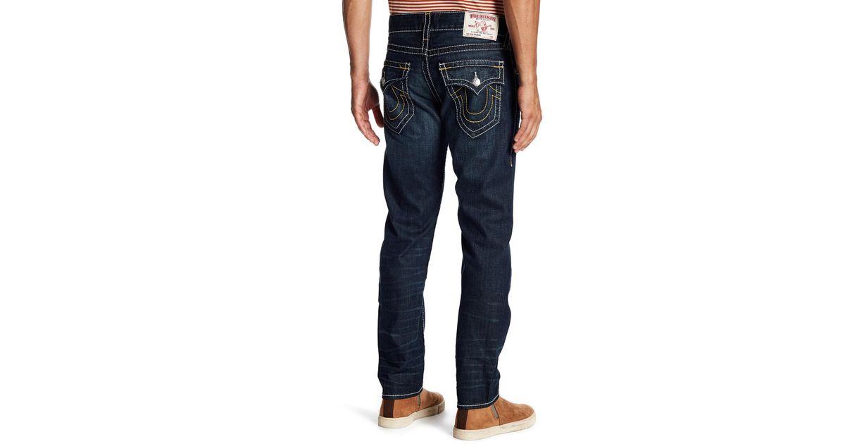 True religion jeans zurich