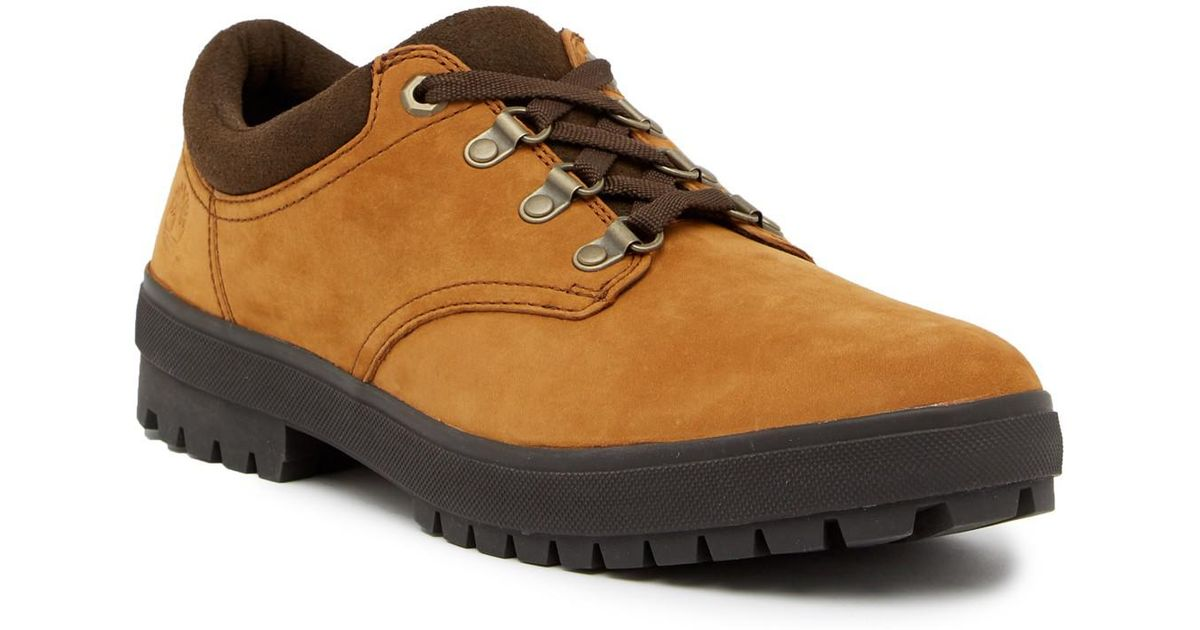 timberland bush hiker