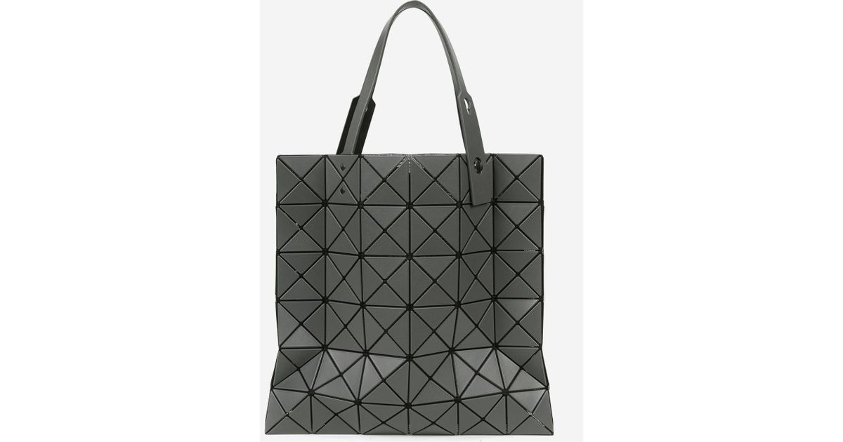 a36532c881563 Bao Bao Issey Miyake Lucent Matte Tote - Lyst