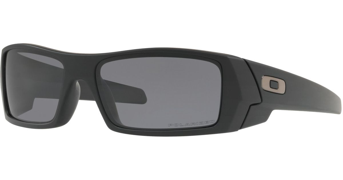 fe2cc51342 real lyst oakley gascan polarized standard issue for men 9afe4 5a860