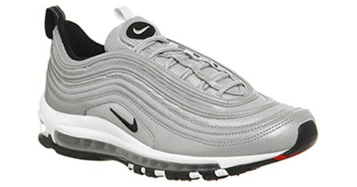 new style 001f4 f7488 Nike - Black Air Max 97 Ve - Lyst
