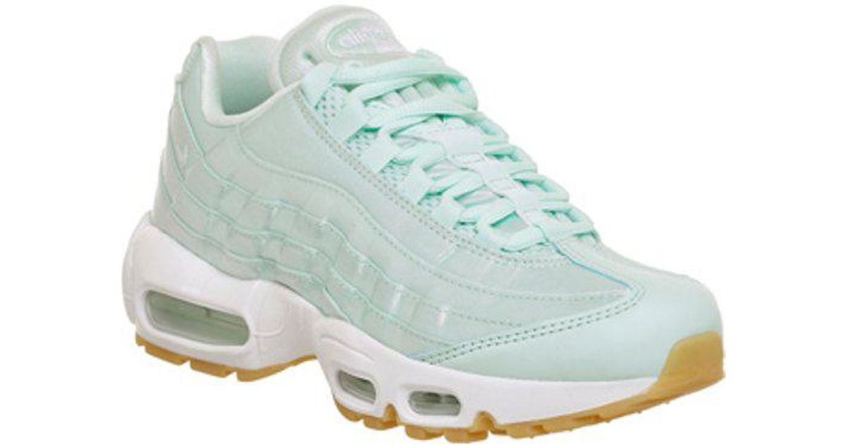 info for 793bb c5044 Nike - Gray Air Max 95 Ss Qs for Men - Lyst