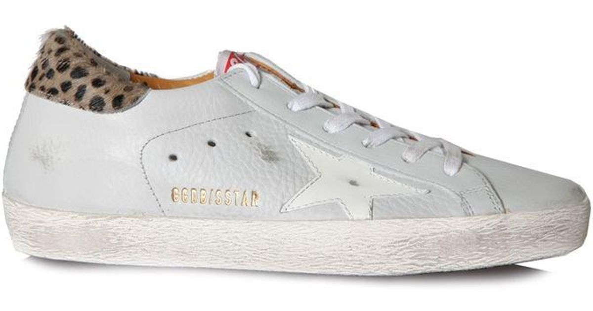 Cheap Adidas Superstar Sneakers in White Rose Gold Akira