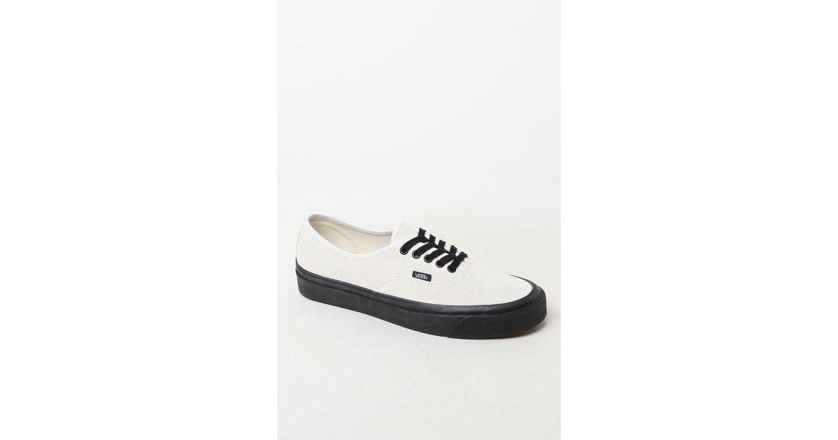 Lyst - Vans Anaheim Factory Authentic 44 Dx White Shoes in White for Men aa9c6c04d31d