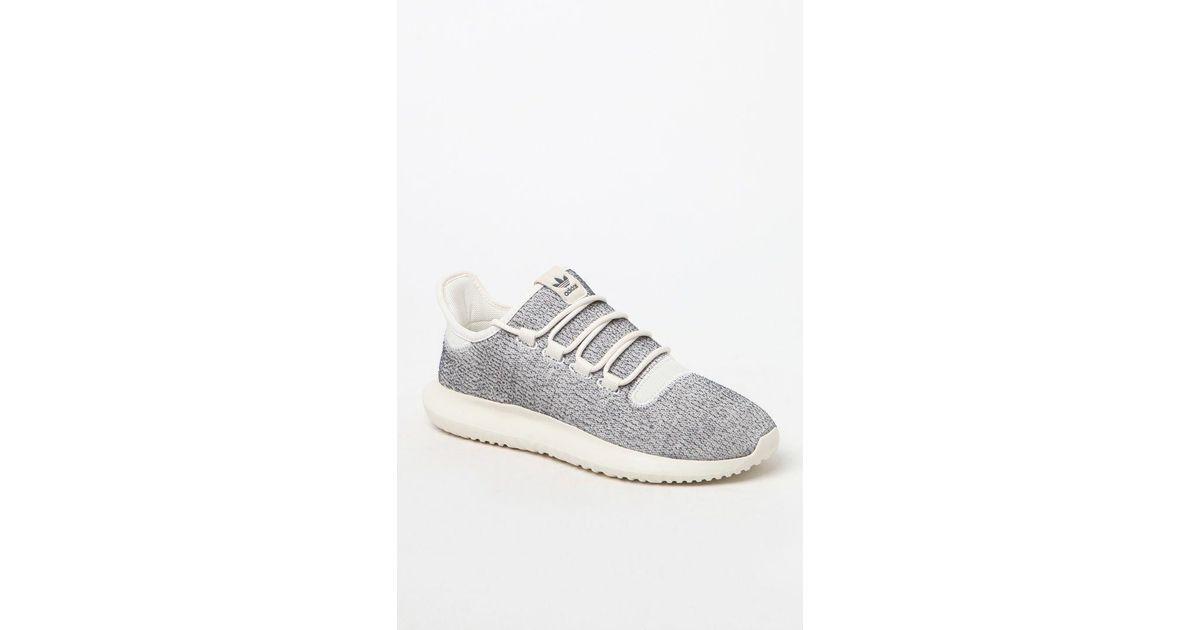 best website ba177 d1751 Adidas Women's Off White Tubular Shadow Sneakers
