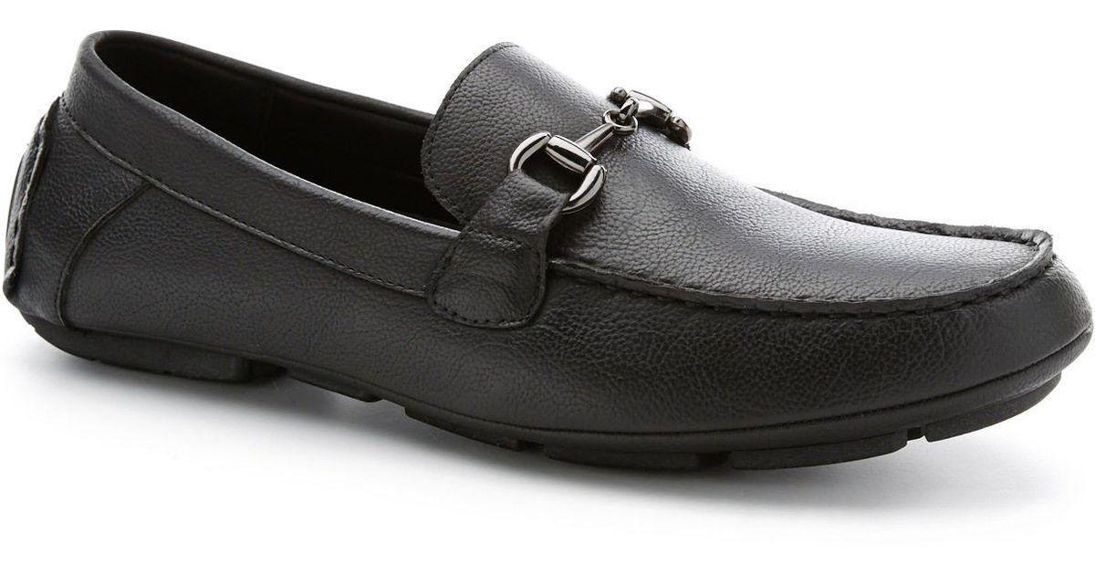 42bfd788d10c Lyst - Perry Ellis Nick Loafer Shoe in Black for Men
