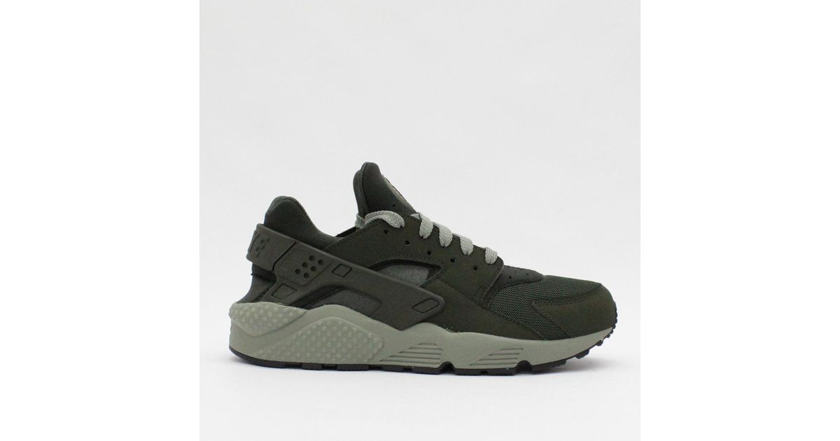 7759c7811c8 Lyst - Nike Trainers Nike Air Huarache Sequoia 318429 311 for Men