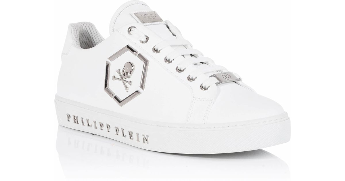 Philipp Plein Flames sneakers clearance great deals clearance online fake zvOex9i