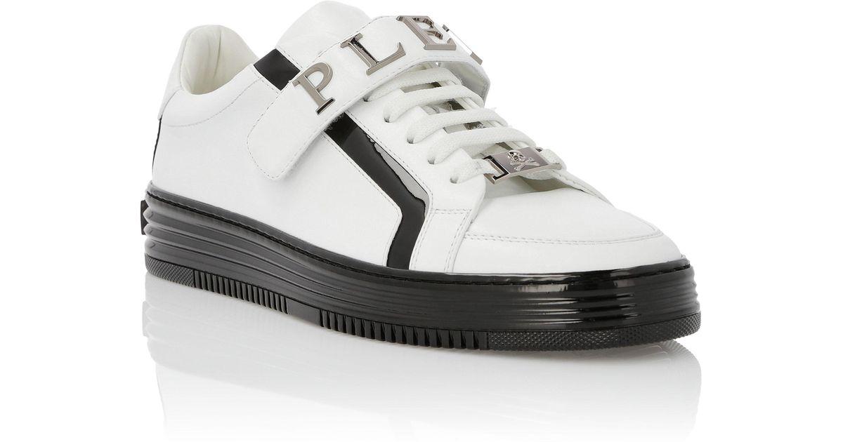 Philipp PleinLo-Top Sneakers