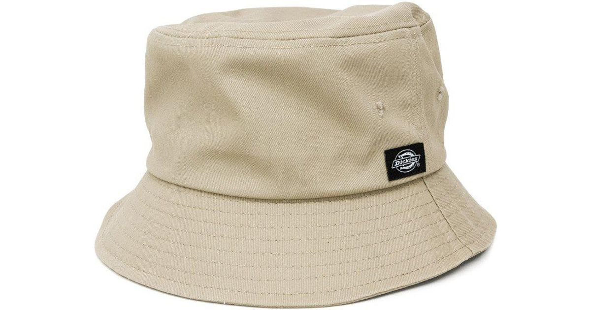 Dickies Addison Bucket Hat in Green for Men - Lyst f282324b26f
