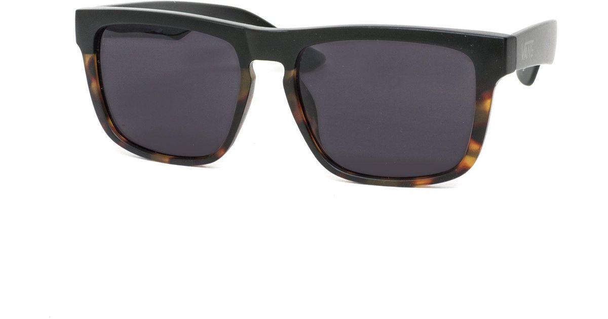 3df9d1d2f2 Lyst - Vans Squared Off Sunglasses in Black