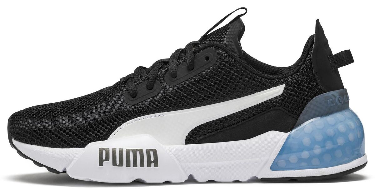 77b1042939 PUMA - Multicolor Cell Phase Women's Training Shoes - Lyst