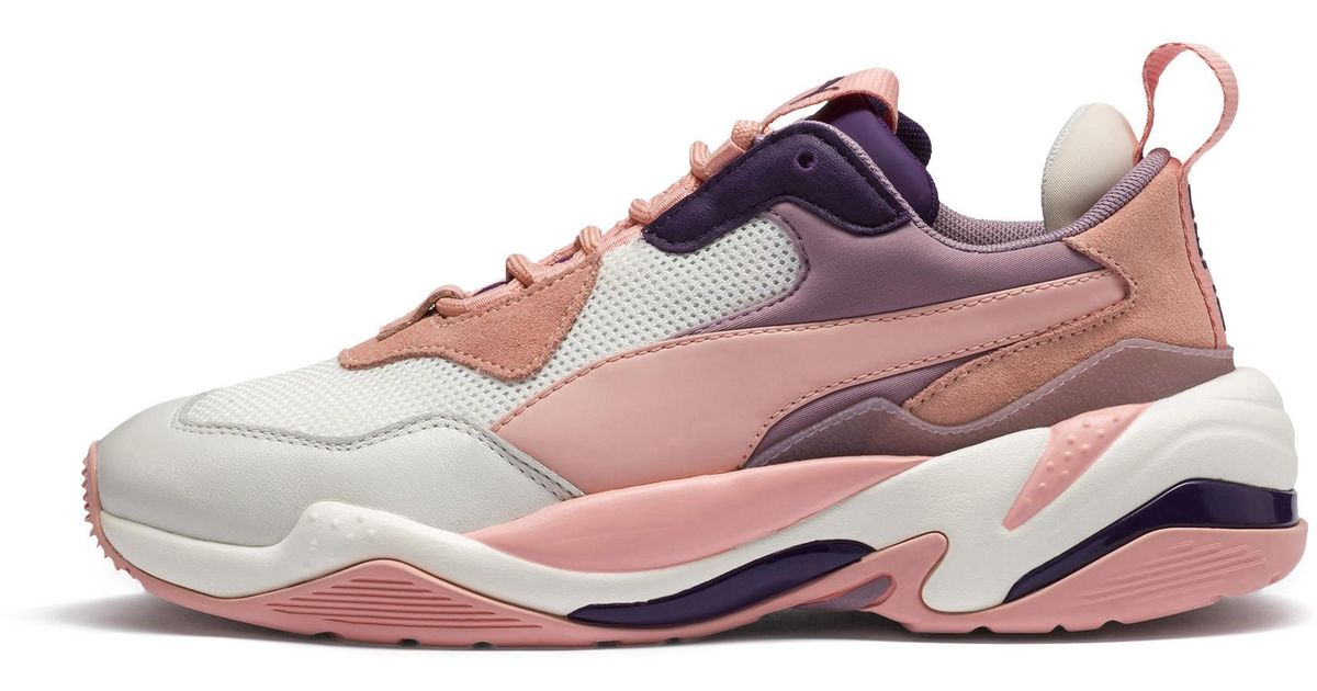 Lyst - PUMA Thunder Fashion 1 Women s Sneakers a29a5ed4f