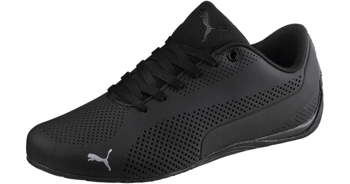 0431cb923a1c Lyst - PUMA Drift Cat Ultra Reflective Men s Shoes in Black for Men - Save  29%