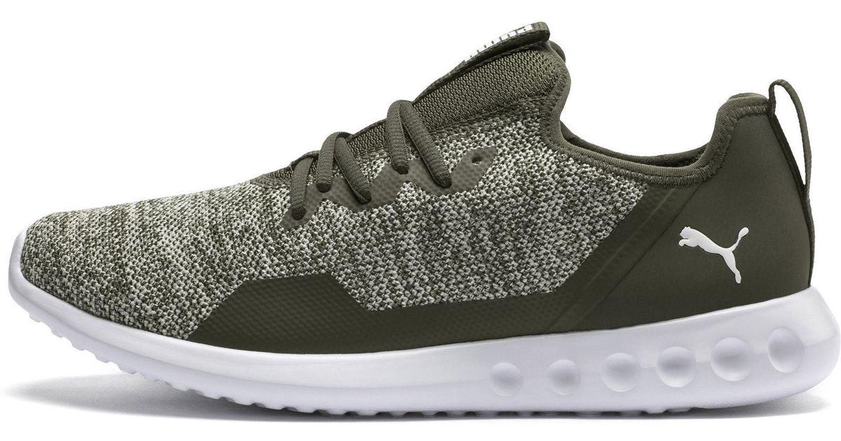 5ed9131477a Lyst - PUMA Carson 2 X Knit Men s Running Shoes for Men