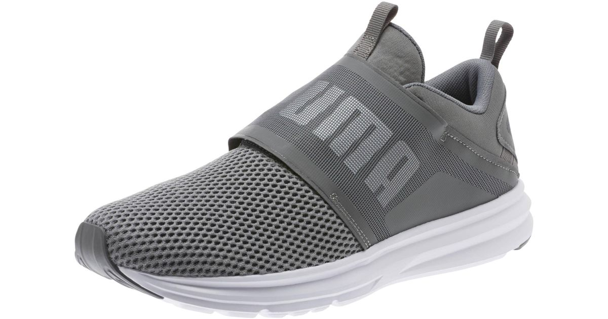 Lyst - PUMA Enzo Strap Men s Sneakers for Men 8549b005c