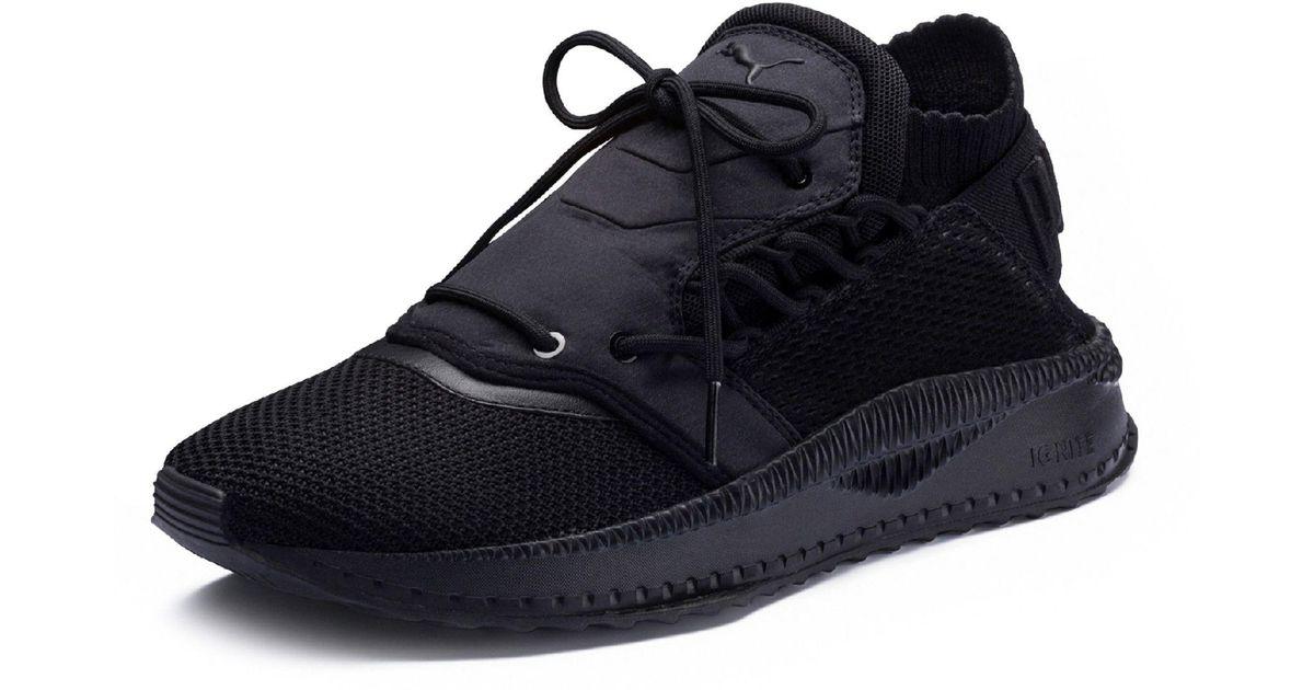 c35d2ce41eb9 Lyst - PUMA Tsugi Shinshei Raw Men s Training Shoes in Black for Men