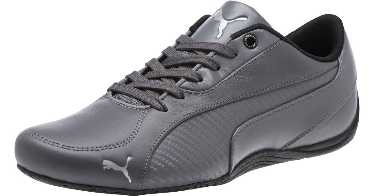 004abdb533 Lyst - PUMA Drift Cat 5 Carbon Fashion Sneaker in Gray for Men - Save 71%