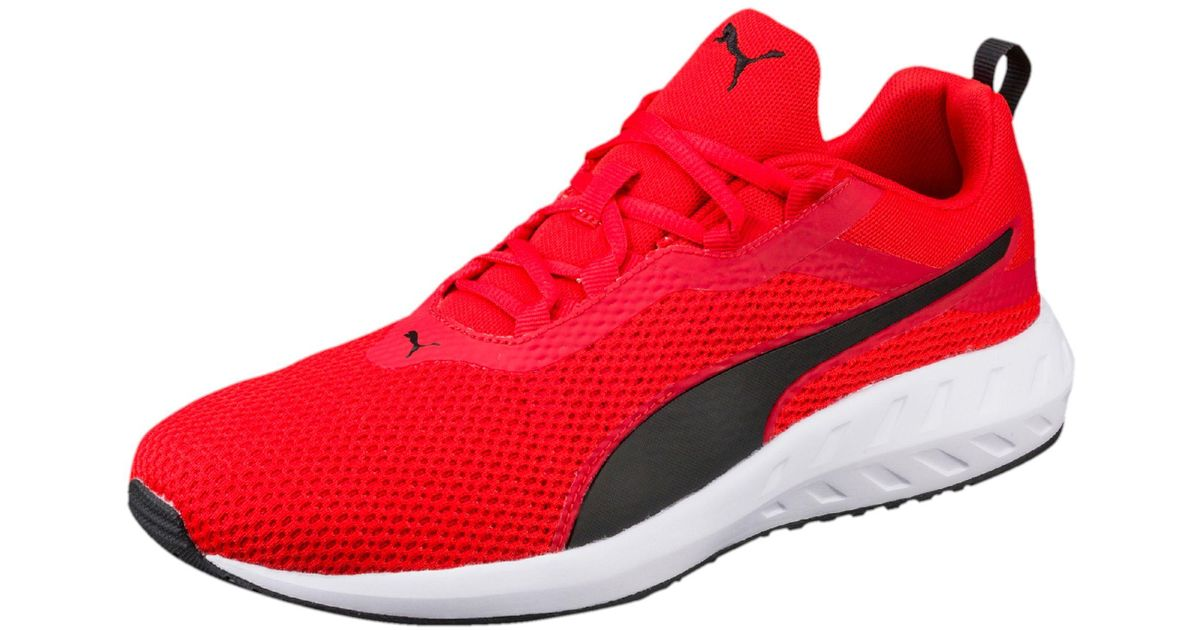 Lyst - PUMA Flare 2 Men s Running Shoes in Red for Men 413716ee2