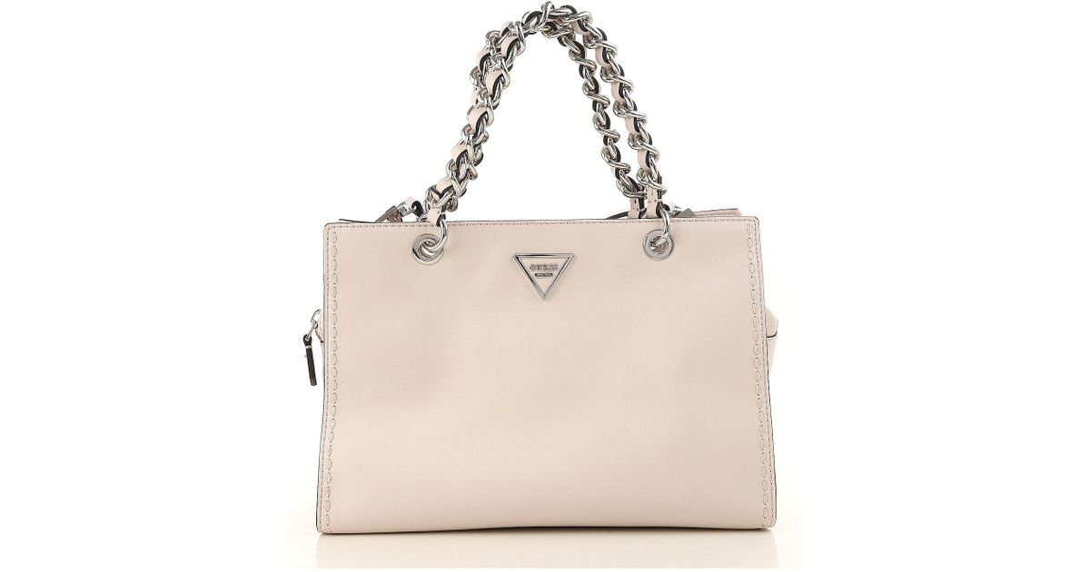 Guess Handbag With Chain Handles - Handbag Photos Eleventyone.Org 0d8e9eee3f847