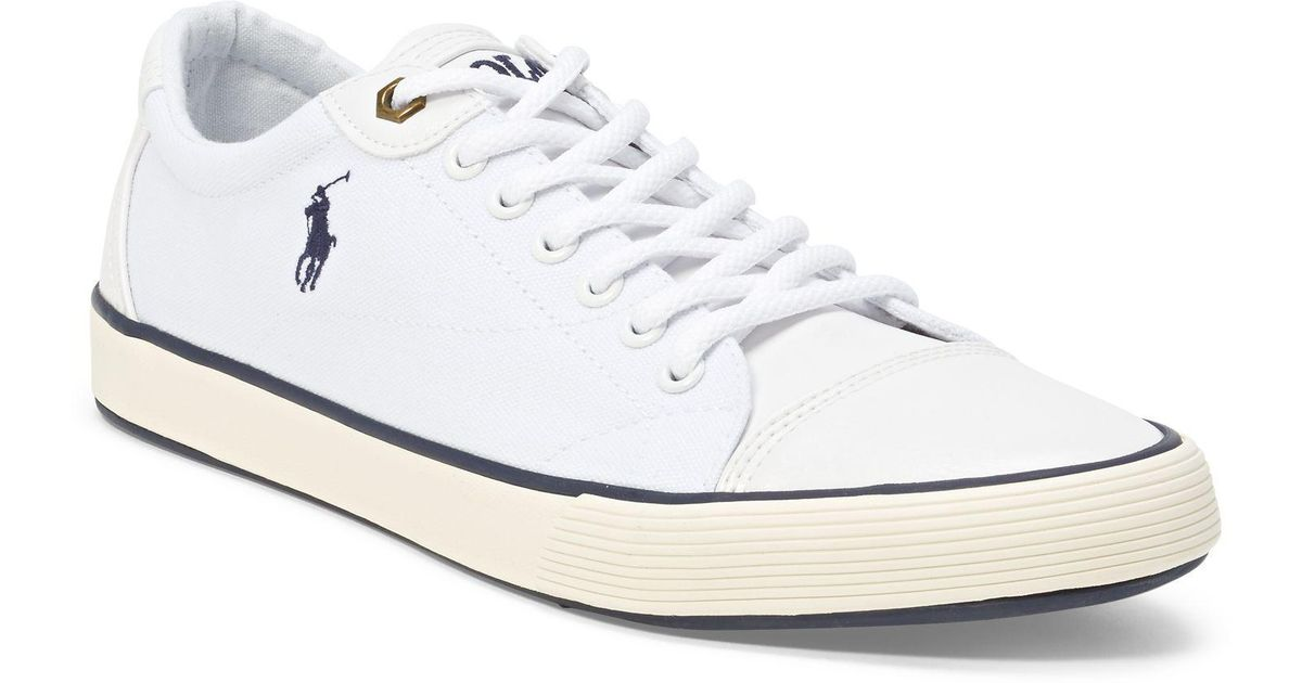 rl sneakers ralph lauren white sneakers