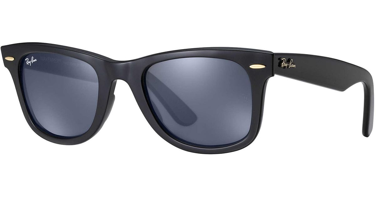 2453f208d4 Lyst - Ray-Ban Original Wayfarer  collection for Men