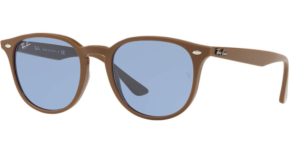 c8b32df2a0 Lyst - Ray-Ban Rb4259 in Blue