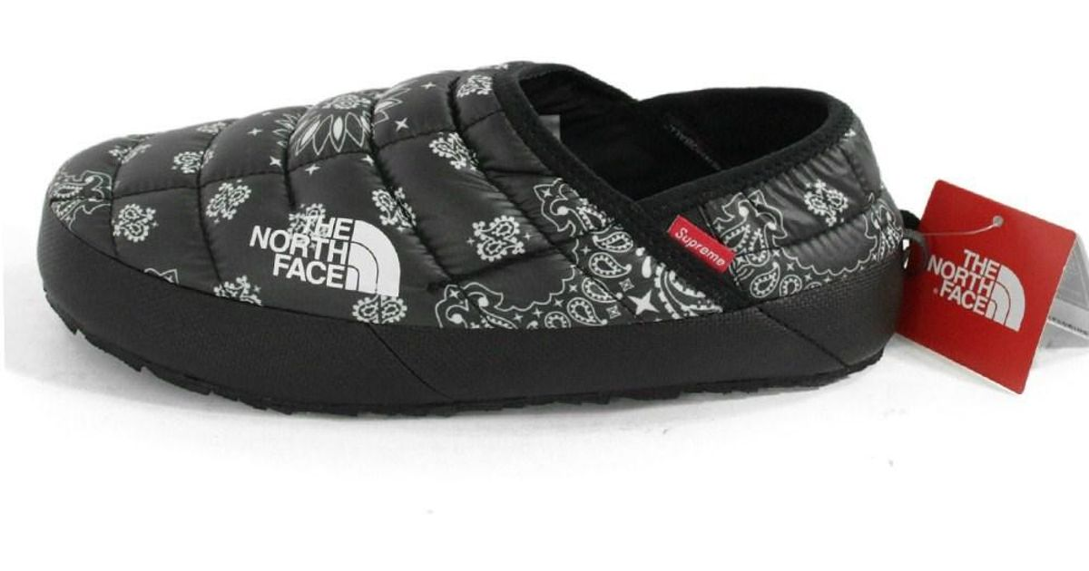 supreme north face shoes - Just Me and