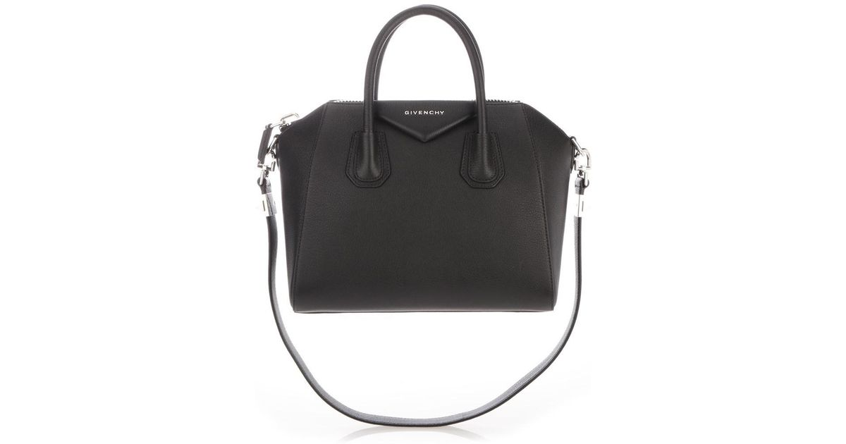 341ee3b300 Lyst - Givenchy Bags Fw18 Black
