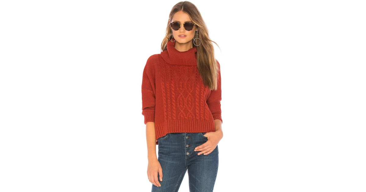 463d0557de Lyst - BB Dakota Jack By Say Anything Sweater