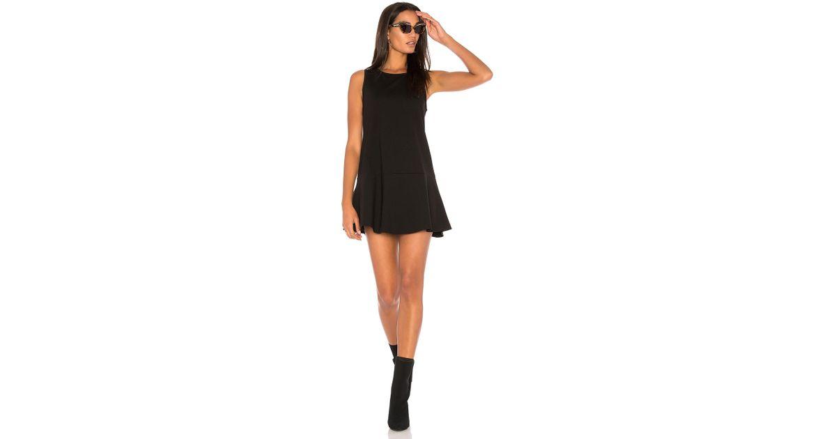 Lyst - Bb Dakota Jack By Sears Dress in Black
