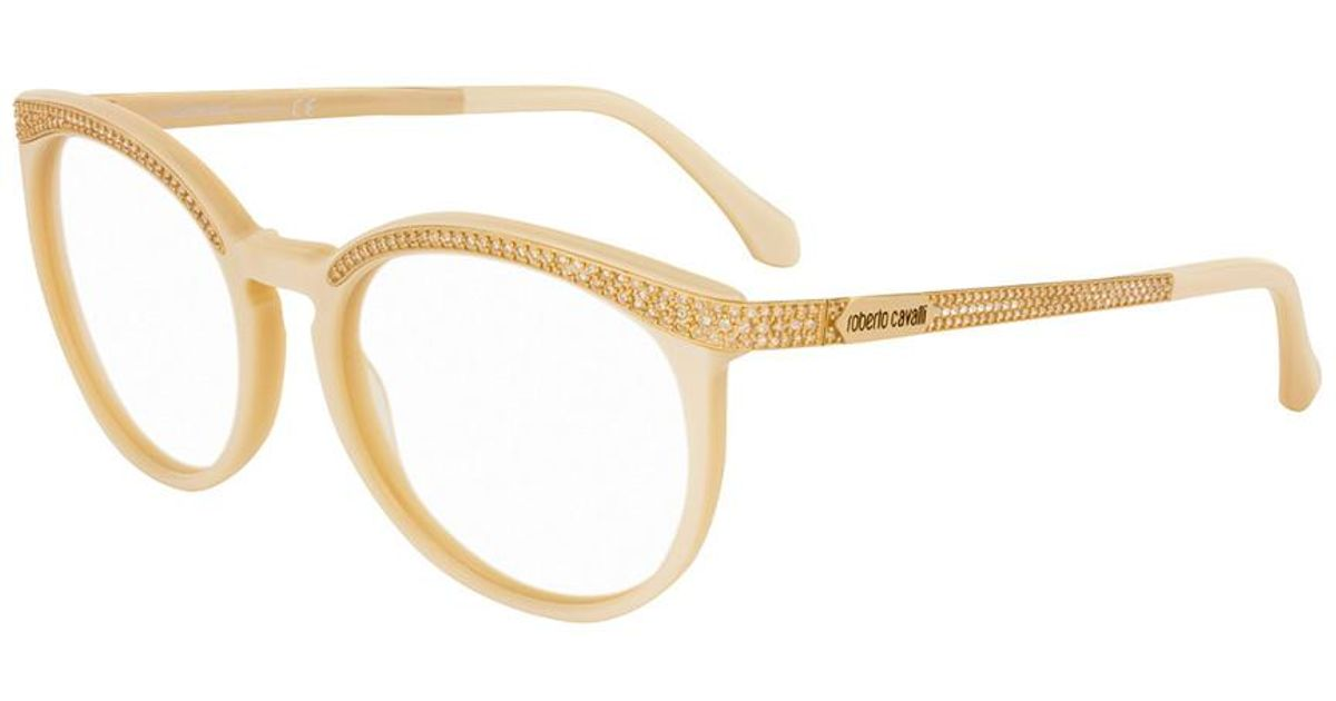 Roberto Cavalli Women\'s Rc0965 54mm Optical Frames - Lyst