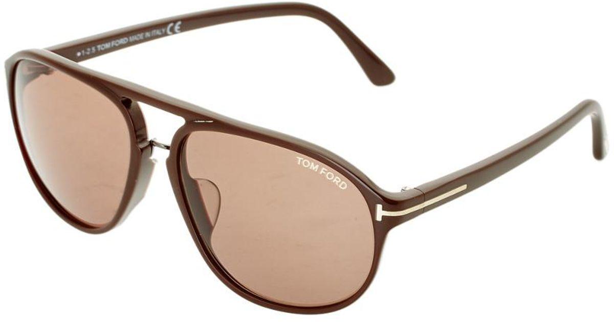 30f689fca4312 ... Lyst  Tom Ford Sunglasses ...