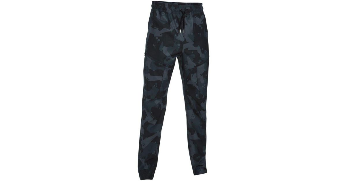NWT Under Armour Men/'s UA Pursuit Cargo Tapered Leg Basketball Pants