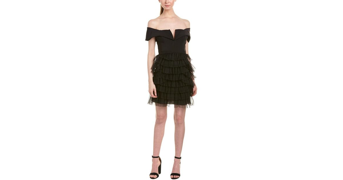BCBG Cocktail Dresses