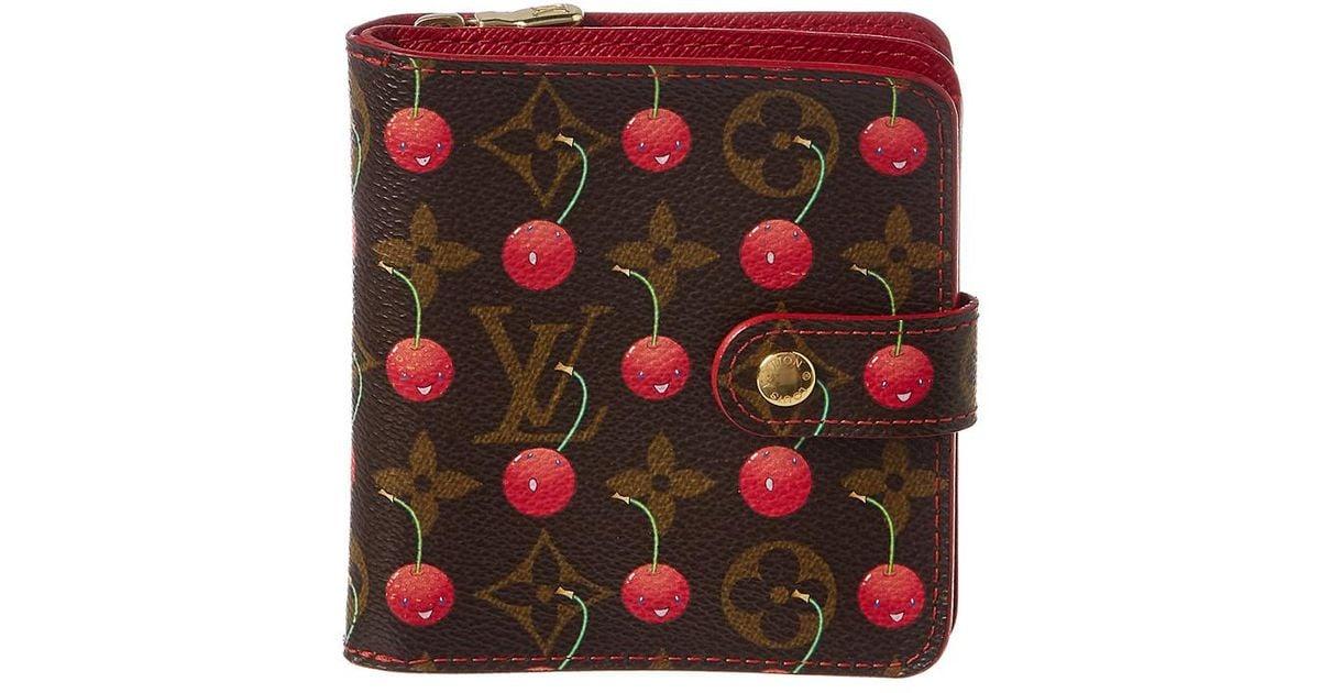 01adb40e664b Louis Vuitton Monogram Cherry Blossom Purse - Best Purse Image Ccdbb.Org