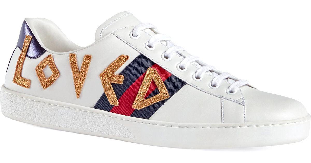 ueBR5sJUHA Loved New Ace Sneakers