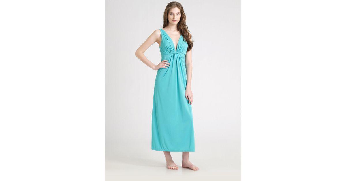 Modern Natori Aphrodite Gown Illustration - Top Wedding Gowns ...