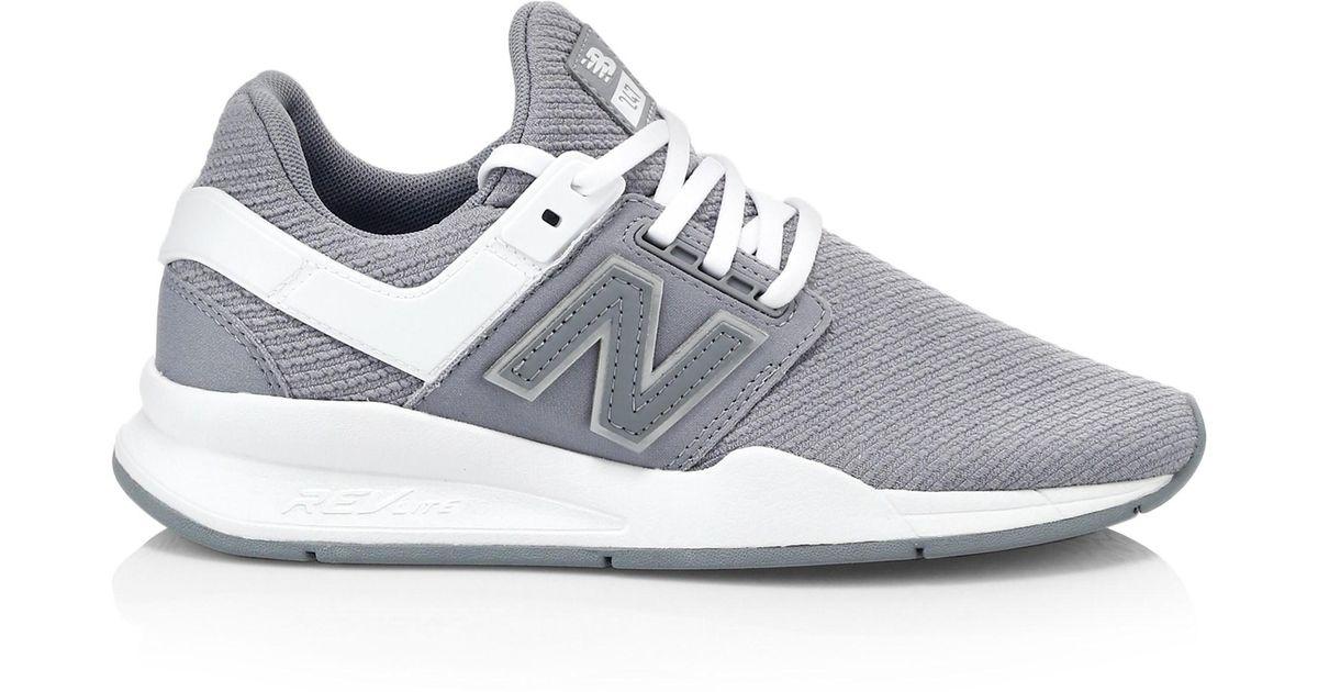 Damen New Balance Sneaker ab 46 ? Lyst