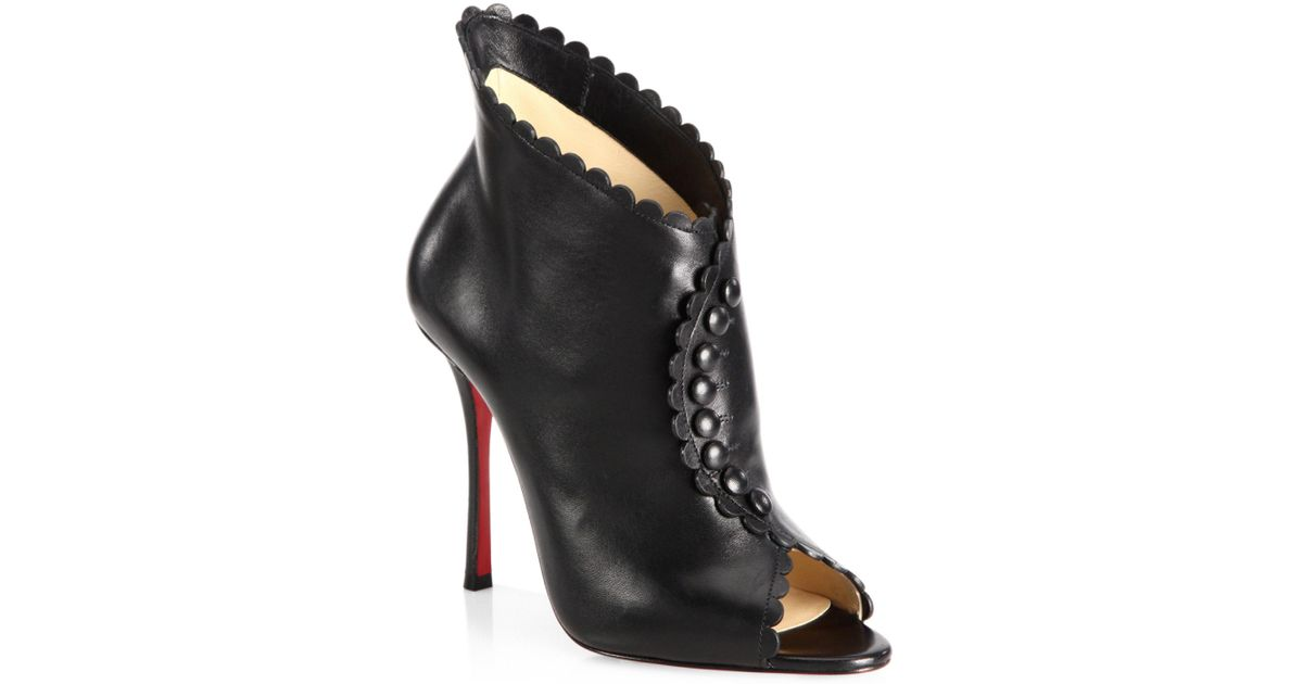 the best attitude 915a2 cc575 discount code for christian louboutin shoes at saks lane ...