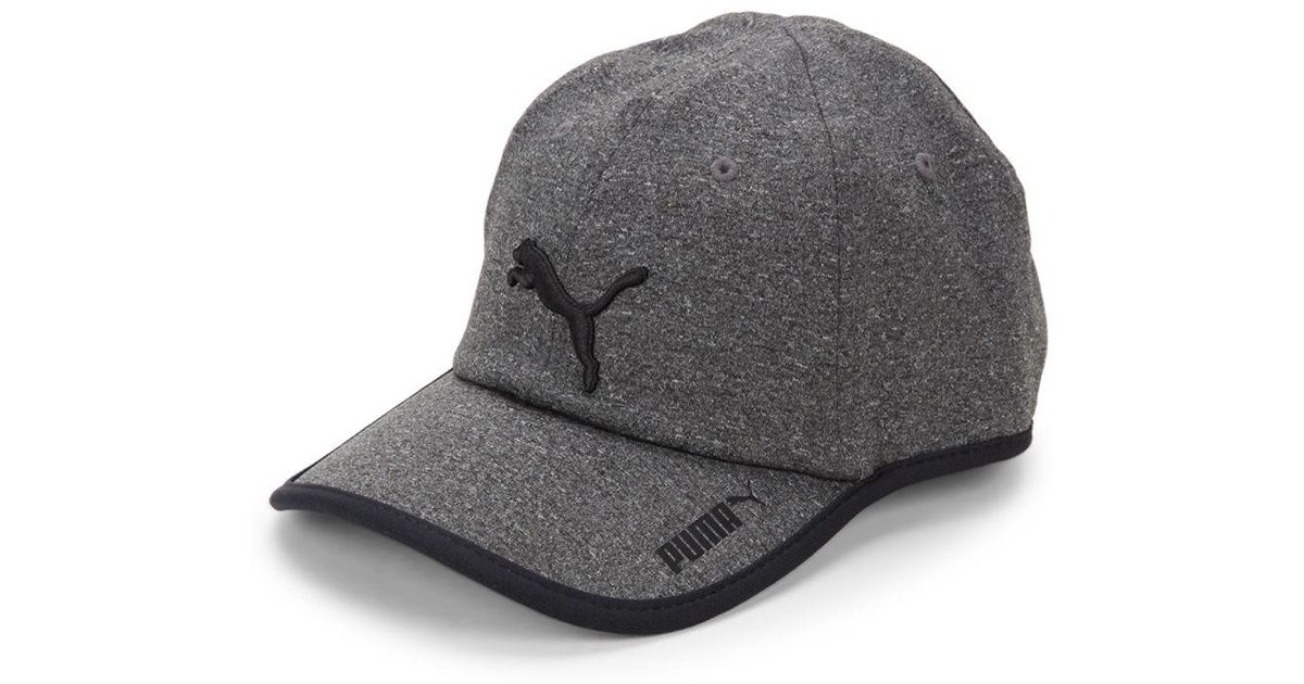 Lyst - PUMA Evercat Martin Baseball Cap in Gray for Men a7eb518b511f